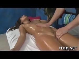 Hot wazoo massage