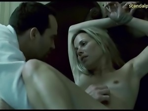 Maria Bello Nude In Downloading Nancy ScandalPlanet.Com