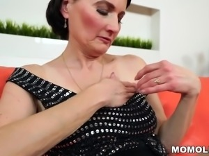 This is why you love mature woman!