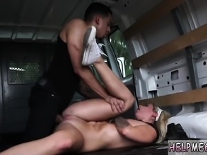Home invasion bondage and christian xxx rough These dumb scr