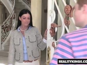 RealityKings - Moms Bang Teens - Sex Ed