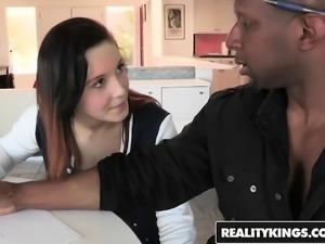 RealityKings - Teens Love Huge Cocks - Naught
