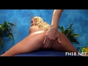 Free sex massage episode