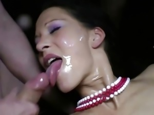 Cum Cum Compilation P10 & School of GB