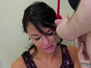 Dirty feet domination ash first time Talent Ho
