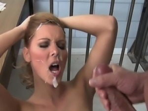 best facial ever? peter north