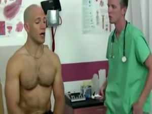 Boys whit physical handicap gay doctor fuck the movie Once I