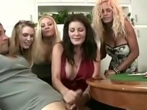 50 Cumshots Compilation