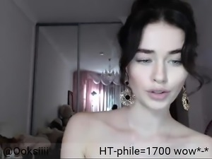 Cfnm spex babes watch humiliated victim jerk and cum