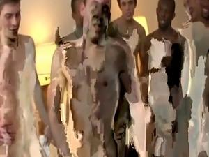 Piss gay sex galleries Bukkake with Braces