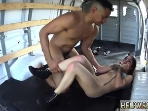Girl punished in the ass with strapon We meet the best