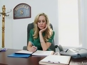 Brandi Love - You Don't Think i Know What i Am Doing