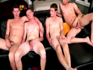 Big cock hot model gay sex videos first time Next Door Nookie