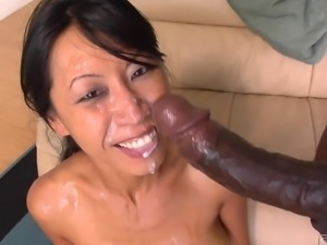 Tia Ling wants to feel erected dicks in her tight holes