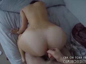 Hot College Teen Fucked In Dorms