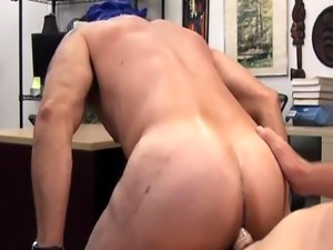 Gay anal sumo hardcore porn first time Snitches get Anal Banged!