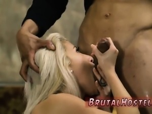 Teen toe fuck and chubby blonde tits Big-breasted platinum-b