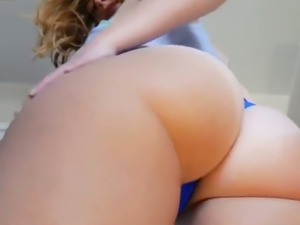 Another that is not me is banging this big bottomed webcam girl