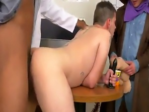 Straight guys jacking off orgasm gay Jacking more than a lantern at th