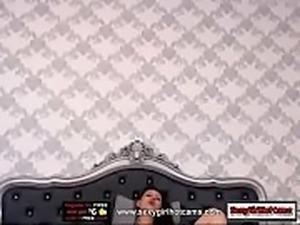 CharlizeWild  - SexyGirlHotCams.com