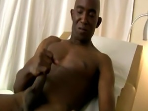 African kneeling gay sex movie first time He was getting