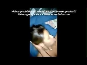 Mayara Cristhie Ninfeta de S&atilde_o Gon&ccedil_alo -RJ Ficou Com Vergonha...