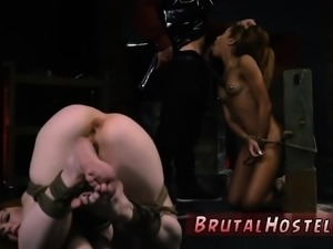 Hard rough anal hd Sexy young girls, Alexa Nova and