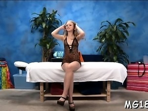Beautiful gals like erotic massage