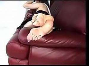 mature asian feet soles tease