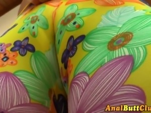 booty babes show cameltoe
