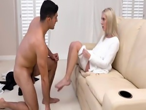 Teen ass cum threesome and red hairy anal first time Every inch of the