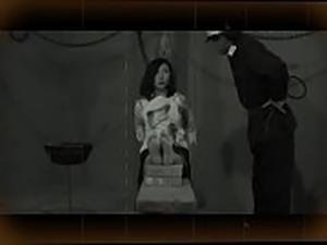 YHS006 雨花石 女英烈系列 花与剑1