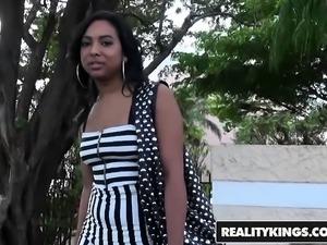 RealityKings - 8th Street Latinas - Bree Bubb