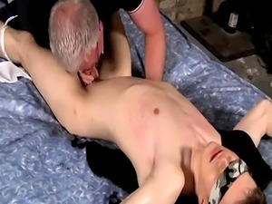 Masturbating with underwear movie gay first time The Master Wants A Cu