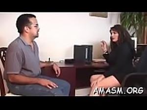 Large billibongs smothering video