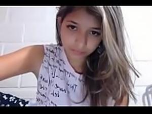 Webcam Show de nena muy rica