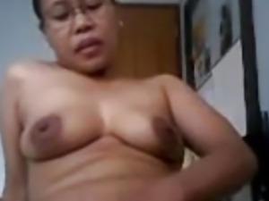 PornDevil13.... Maids Vol.01 Indonesian mature maid