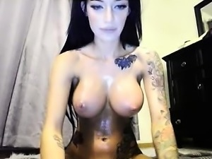 Big Boobs Teen Show off for Cam