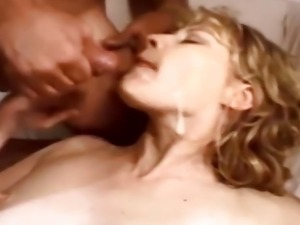 Granny Swinger Fucked By Strange Man