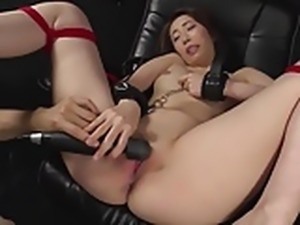 Aya and her juicy tight pussy