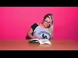 Challenge mastuba&ccedil_&atilde_o sexy react