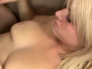 Dirty Blonde Milf by MilfDestroy