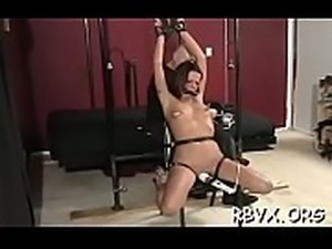Girl manhandled by ballsy stud