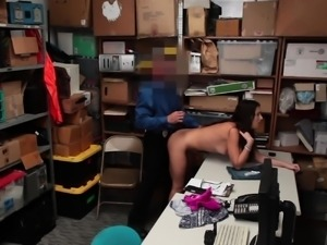 Hard Wiener Punishment For Nubile Cutie Jacker