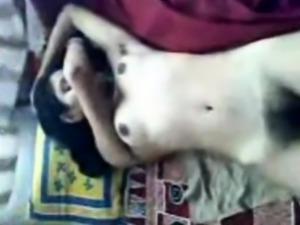 Desi indian couple fuck in home full hidden cam sex scandal