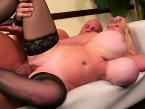 Amazing joyful  pink slit of Whore expects wide open for