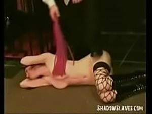 Emilys extreme bdsm and pussy punishment of hardcore