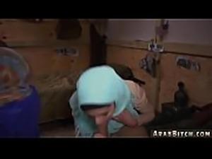 French arab gangbang xxx Operation Pussy Run!
