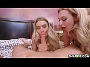 Sexy Girlfriend Shares Her Boyfriend