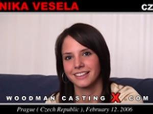 Monica Vesela